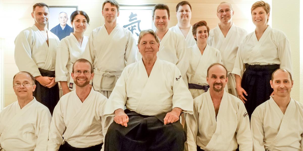 Ki-Aikido-Dojo-Rodgau-Curtis-Sensei-Seminar